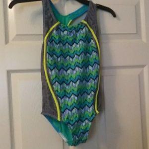 Speedo girl swimsuit